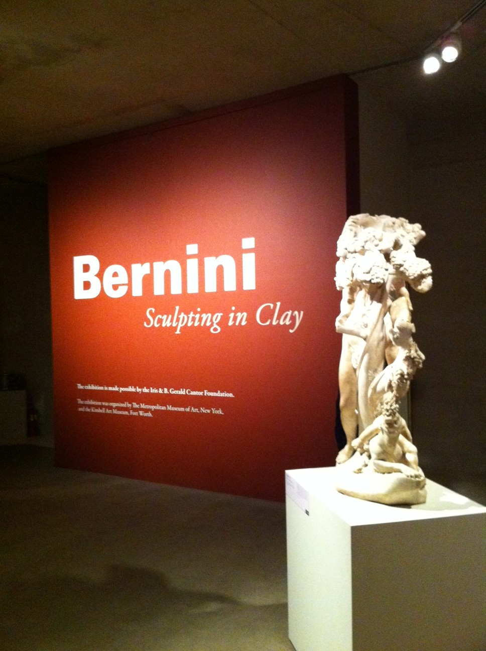 bernini reviews franco mormando bernini at the metropolitan museum of art fall 2012
