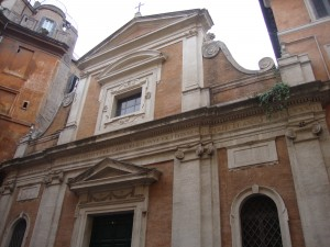 San Tommaso in Parione