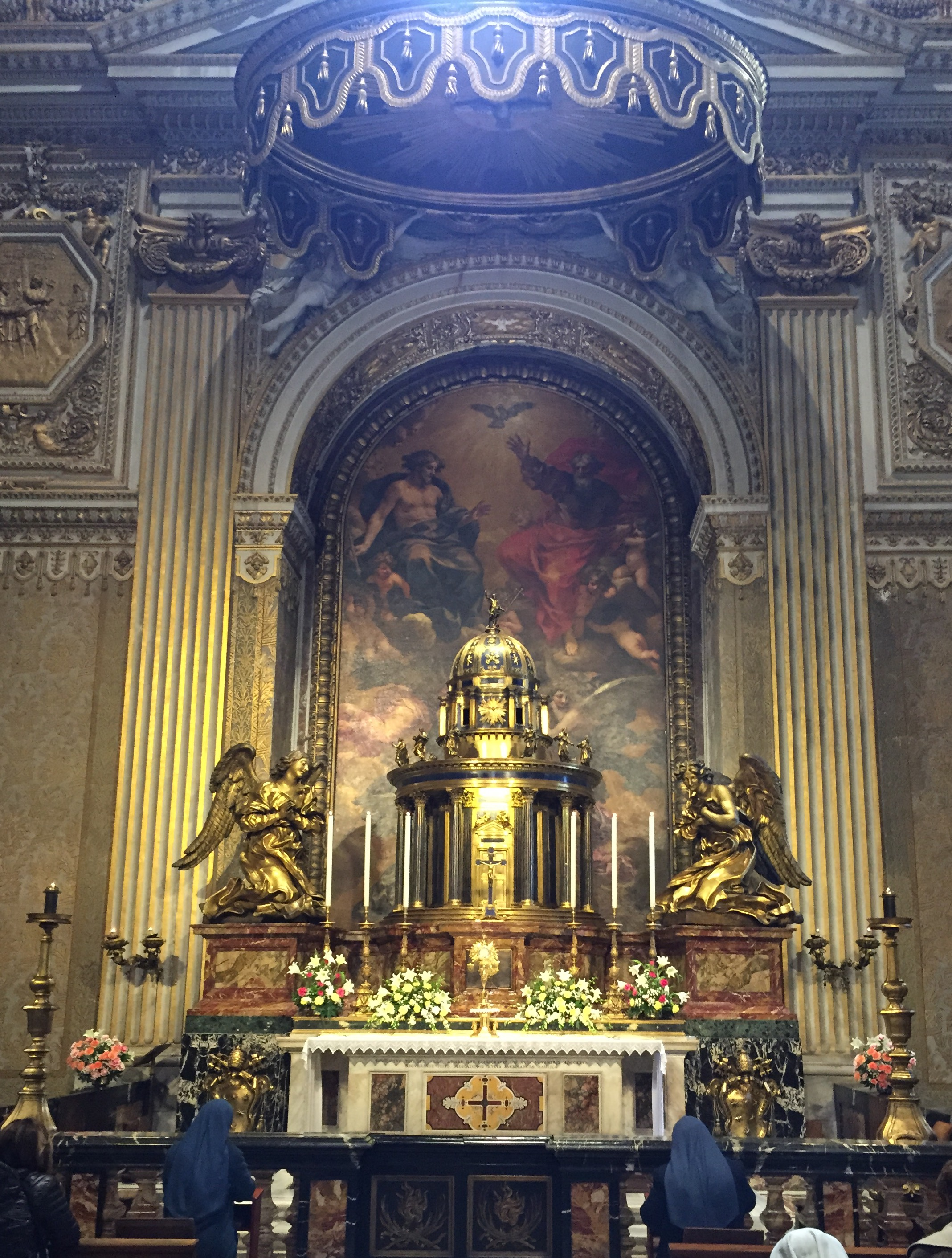 bernini reviews franco mormando bernini s santissimo sacramento chapel st peters