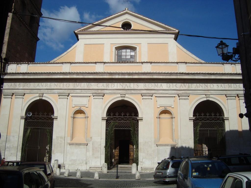 Facade_cathédrale_San_Lorenzo_de_Tivoli
