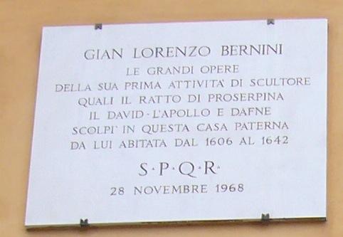 Monti_-_Memoria_della_casa_paterna_di_Bernini_a_via_Liberiana_24_1190758