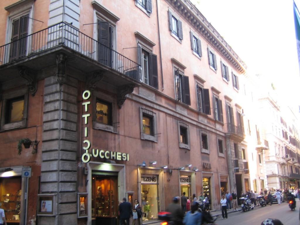 Palazzo Bernini al Corso