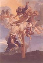 Sanguis Christi painting