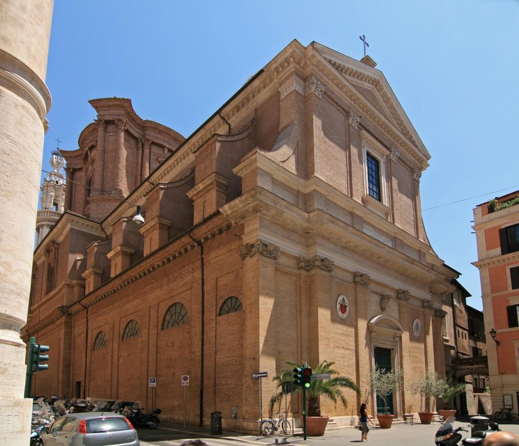 Sant_Andrea_delle_Fratte_Rome